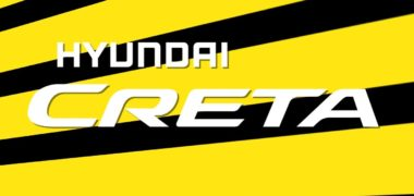 Логотип hyundai creta