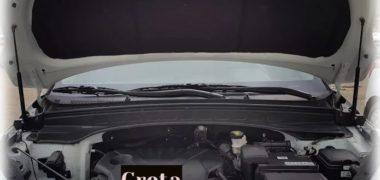 Капот Hyundai Creta