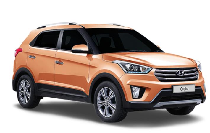 Hyundai Creta 2020 цена