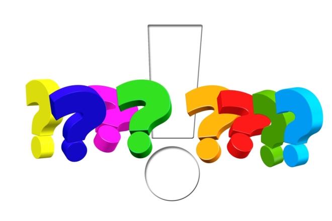 Вопросы и ответ