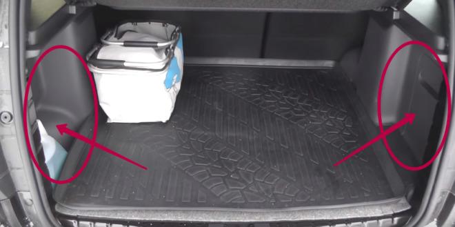 багажник дастера