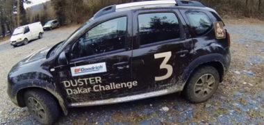 Duster 2.0 расход