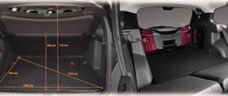 Багажник Duster