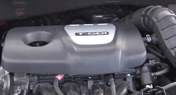 дизельный мотор соул