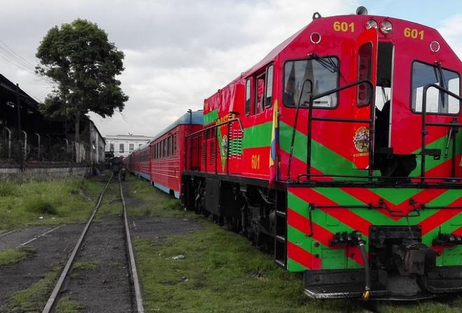 Проезд на красный свет на ж.д. переезде