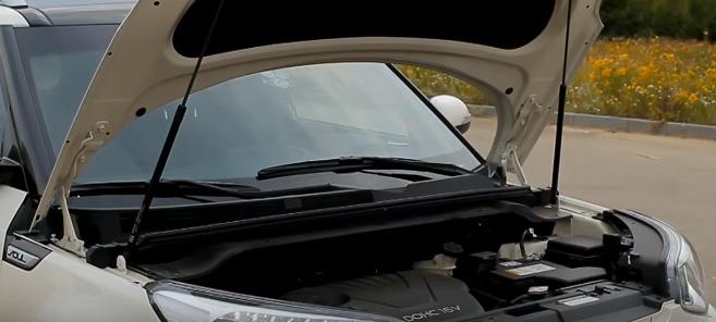 мотор киа соул