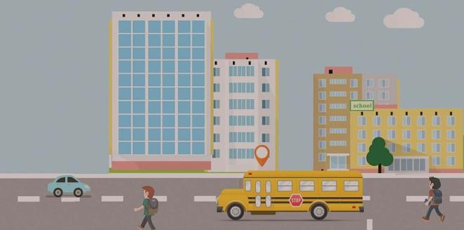 Требования к перевозке детей