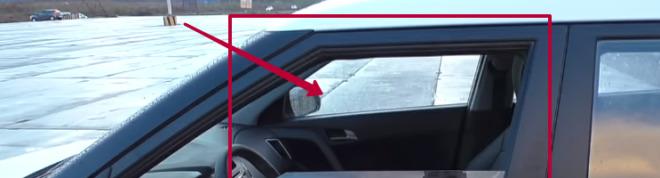 автоподнятие стекол