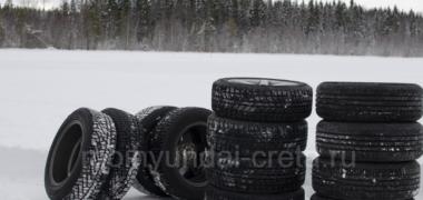 зимняя шина creta