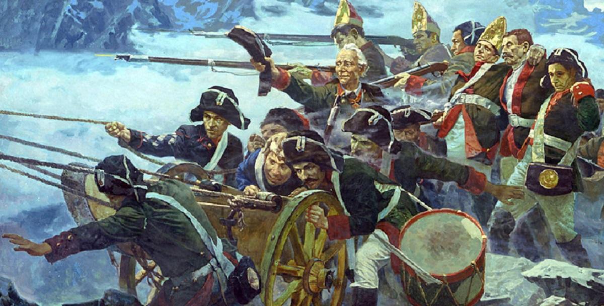 лучшие полководцы